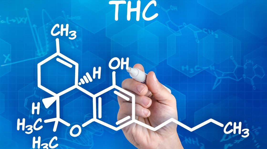 THC and Dabbing