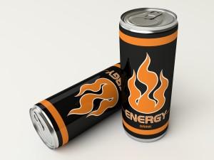 Caffeine and Energy Drinks