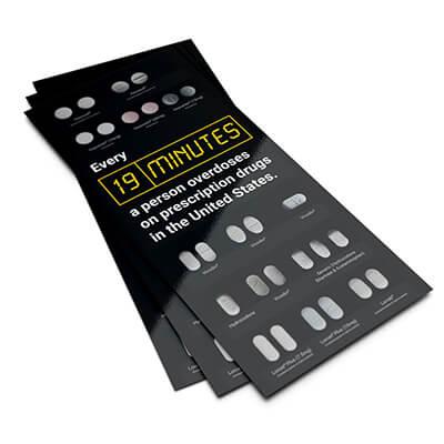 Printed Program Materials