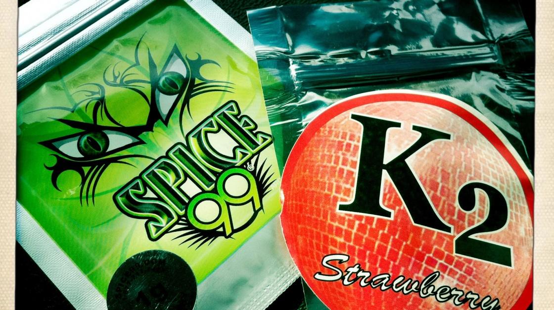 K2 poisonings