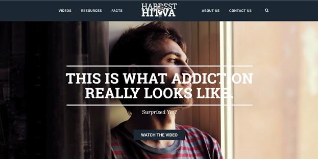 heroin/opioid education
