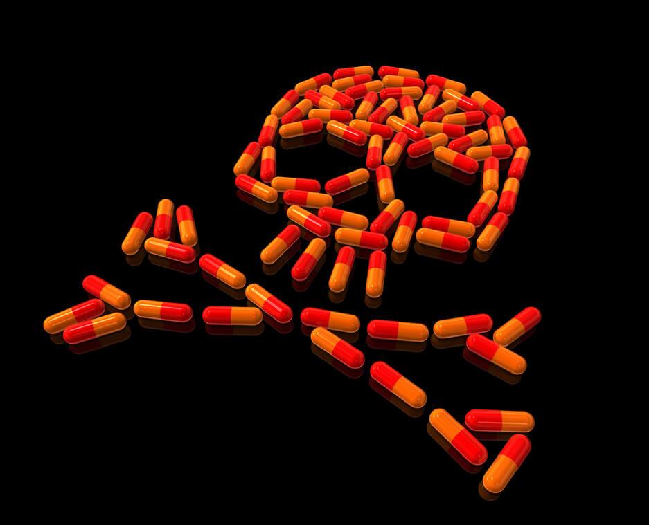 fatal overdoses