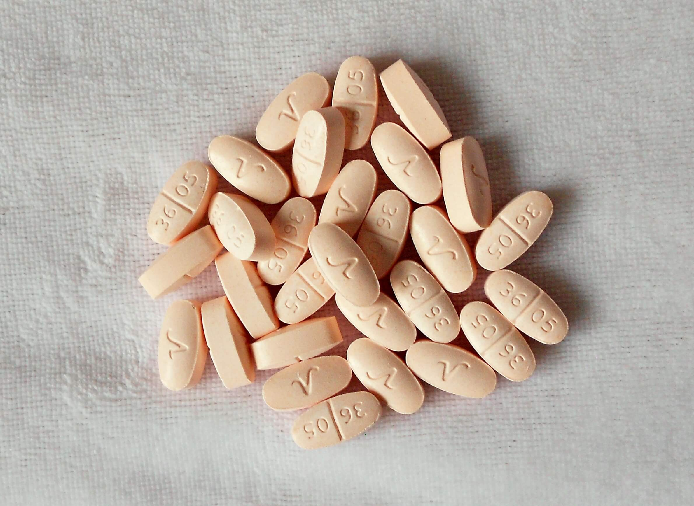 Hydrocodone Drug Free Va